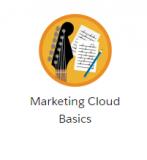 Marketing-Cloud-Basics
